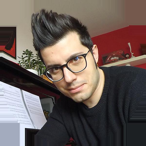Christian Carlino, Creative Director di InnoBrain.