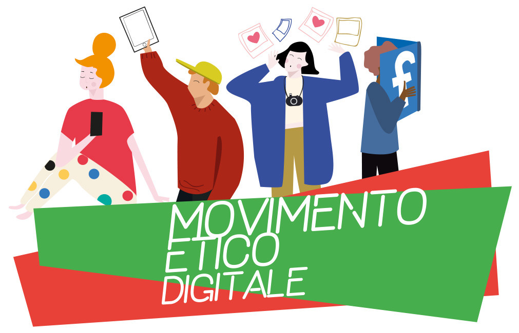 Social Warning, Movimento Etico Digitale Bologna