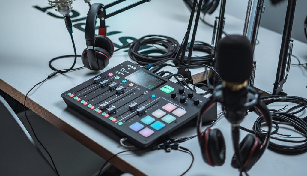 La voce nel marketing dal Podcast a ClubHouse