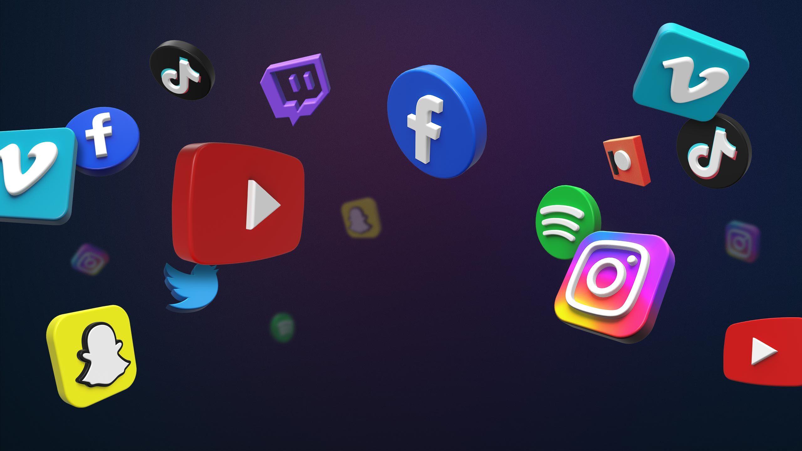 Social media per aziende e privati: cose da sapere.