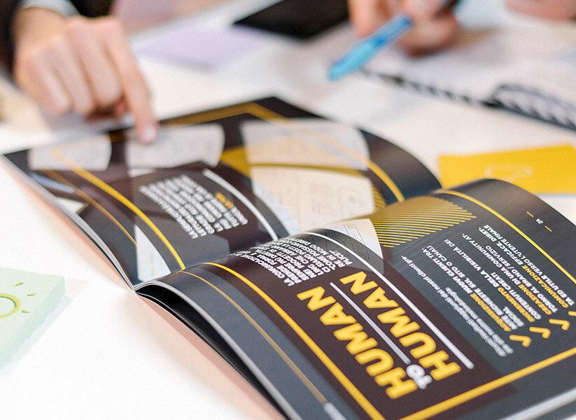 Il manifesto del digital di Innobrain agenzia digitale creativa a Bologna