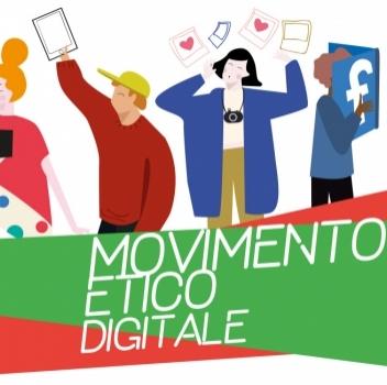 Social Warning: nasce il Movimento Etico Digitale